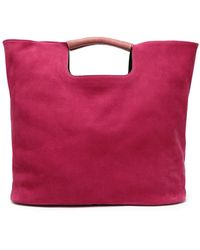 Simon Miller Handbag - Red
