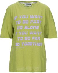 Each x Other T-shirt - Green