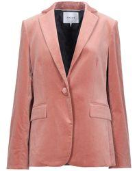 FRAME Suit Jacket - Pink