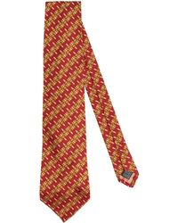 DSquared² Cravate - Rouge