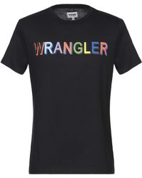 Wrangler T-shirt - Black
