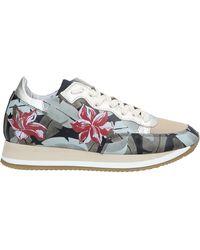 Philippe Model Sneakers & Tennis basses - Gris