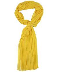 Hanita Scarf - Yellow