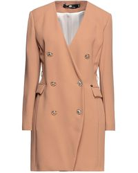 DIVEDIVINE Suit Jacket - Natural
