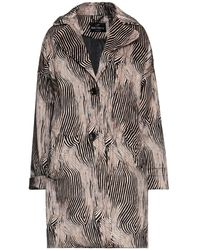 Mason's Coat - Multicolor