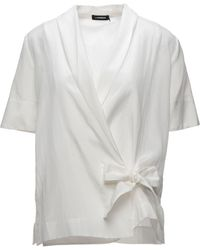 J.Lindeberg Shirt - White