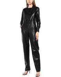 Ermanno Scervino Jumpsuit - Black