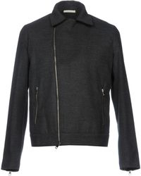 Obvious Basic - Jackets - Lyst