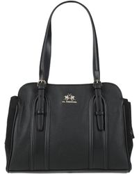 La Martina Handbag - Black