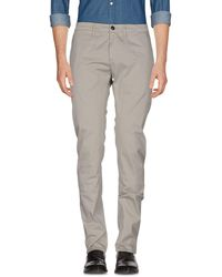Department 5 | Casual Pants | Lyst