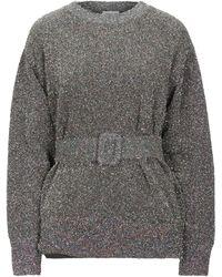 Dries Van Noten Sweater - Gray