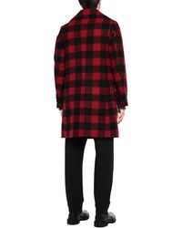 DSquared² Mantel - Rot