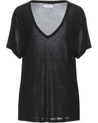 Anine Bing - T-shirt - Lyst
