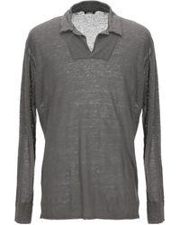 Officina 36 Poloshirt - Grau
