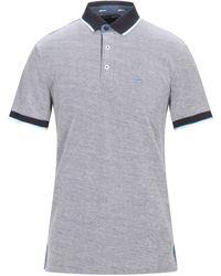 Gas Polo Shirt - Blue