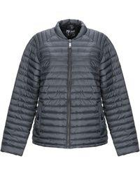 Byblos Down Jacket - Grey