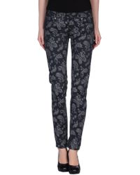 Roy Rogers - Casual Trouser - Lyst