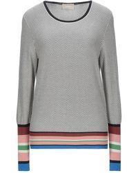 Drumohr Sweater - Gray
