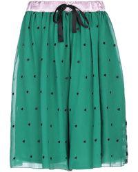 Undercover Shorts & Bermuda Shorts - Green