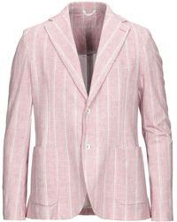 Circolo 1901 Suit Jacket - Pink