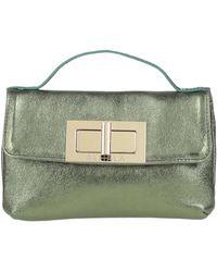 Almala Handbag - Green