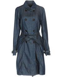Calvin Klein Jeans   Denim Outerwear   Lyst