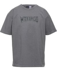 Freshjive T-shirt - Grey