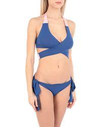 Bini Como Bikini - Blue