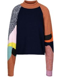 See By Chloé Turtleneck - Blue