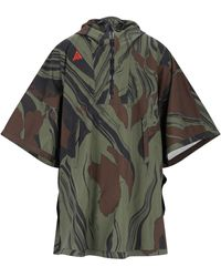 Nike Capes & Ponchos - Green