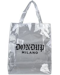 Dondup Handbag - Multicolor