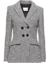 Dorothee Schumacher Suit Jacket - Black