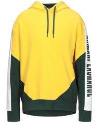 Armani Exchange Sweat-shirt - Jaune