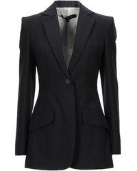 Ter Et Bantine Suit Jacket - Black