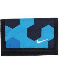 Nike Wallets - Blue