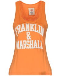Franklin & Marshall | Vest | Lyst