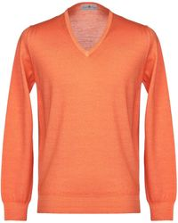 Della Ciana Jumper - Orange