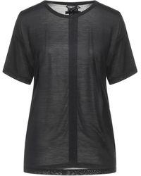 Tom Ford T-shirt - Noir