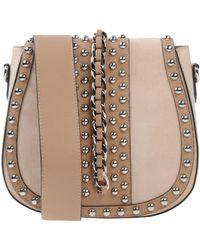 Mia Bag Shoulder Bag - Natural