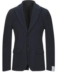 Paolo Pecora Suit Jacket - Blue