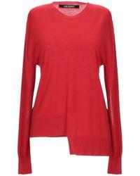 Neil Barrett Sweater - Red