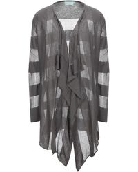 Almost Famous Cardigan - Grey