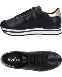 Hogan Sneakers & Tennis shoes basse - Nero