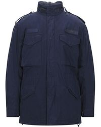 Aspesi Jacket - Blue