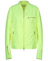 Neil Barrett Jacket - Yellow