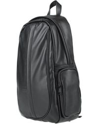 Bikkembergs Backpack - Black