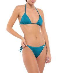 EA7 Bikini - Blue