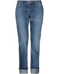 Cambio Pantaloni jeans - Blu