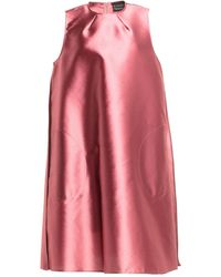 Gianluca Capannolo Knee-length Dress - Pink