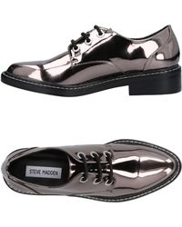Steve Madden - Lace-up Shoes - Lyst